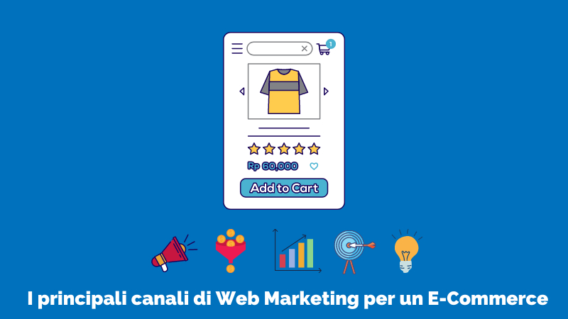 Web Marketing per E-Commerce