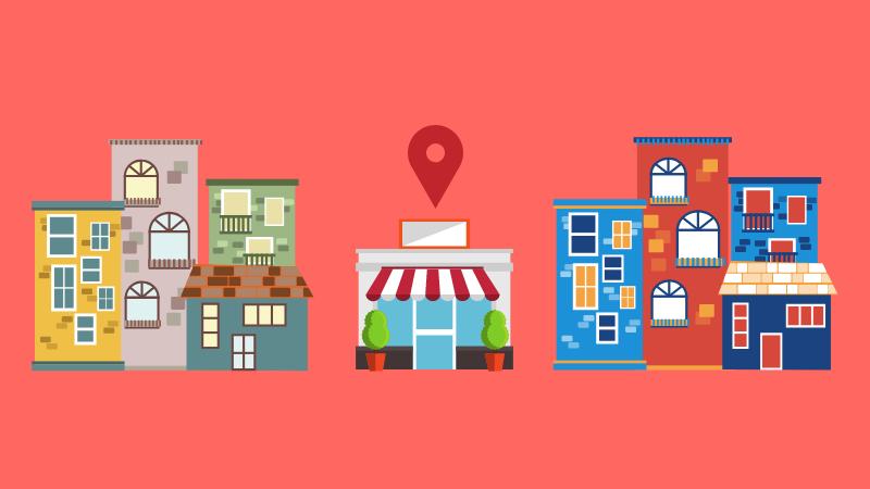 5 consigli per fare SEO locale senza intervenire sul codice del sito web