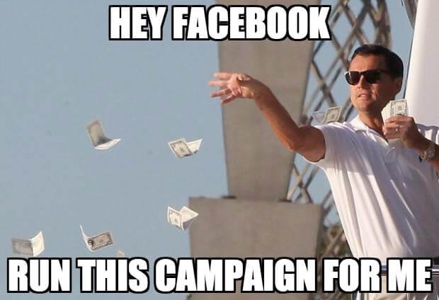 meme Leonardo di Caprio soldi spesi